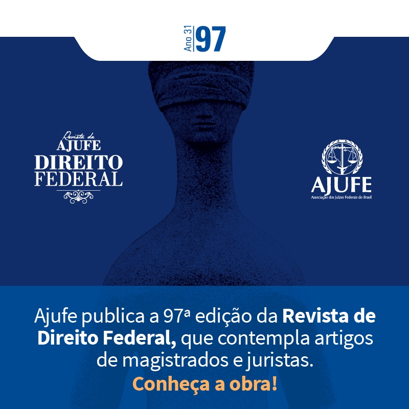 revista direitofederal post