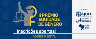 2º Prêmio Equidade de Gênero